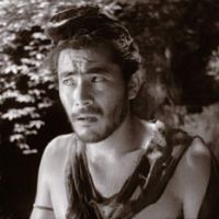 Bad boy: Toshiro Mifune in 'Rashomon' | © 1950 KADOKAWA PICTURES