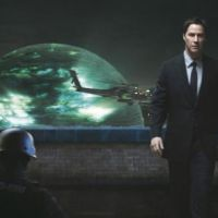 Keanu Reeves plays the alien Klaatu in a remake of 'The Day the Earth Stood Still' | 2008 TWENTIETH CENTURY FOX FILM CORPORATION