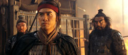 Warmonger: Tony Leung in 'Red Cliff: Part II' | ©2009, THREE KINGDOMS, LIMITED. ALL RIGHTS RESERVED.
