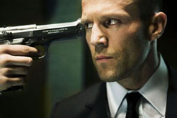Muscling in: Jason Statham in 'Transporter 3' | © 2008 EUROPACORP — TF1 FILMS PRODUCTION — GRIVE PRODUCTIONS — APIPOULAI PROD