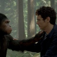 Serkis performer: 'Rise of the Planet of the Apes' features groundbreaking new motion-capture techniques, with actor Andy Serkis (Gollum in 'The Lord of the Rings') lending warmth and expression to lead ape Caesar. | © 2011 Twentieth Century Fox Film Corporation