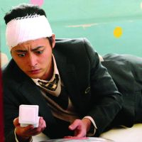 Dead ringer: Teruhiko (Takayuki Yamada) awakes after an accident unable to remember to which girl he'd intended to propose. | ©2011 Kino Films/Kinoshita Management Co.,Ltd