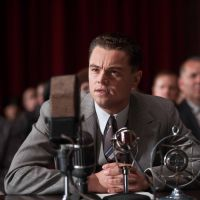 Speaking freely: Leonardo DiCaprio plays longtime FBI Director J. Edgar Hoover. | © 2011 WARNER BROS. ENTERTAINMENT INC.