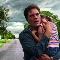 There's a storm coming in: Curtis (Michael Shannon) prepares for an apocalypse in psychological drama 'Take Shelter.' | &#169; 2011 GROVE HILL PRODUCTIONS LLC All Rights Reserved.