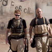 Ken Loach's 'Route Irish' explores a hired gun's suspicion of conspiracy on the battlefields of Baghdad.