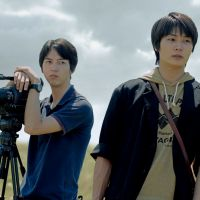 Film within a film: Set in Niigata Prefecture, 'Ano Sora no Ao (Halcyon Skies)' embraces elements of old-school independent filmmaking, minus the shaky-cam. | © 2012
