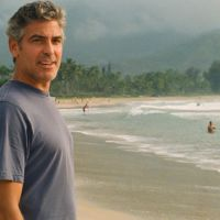 Trouble in paradise: Actor George Clooney says he likes how the film 'The Descendants' shows Hawaiians facing real problems; since more often than not, life on the islands is depicted as 'picture-postcard perfect.' | © 2011 TWENTIETH CENTURY FOX