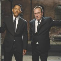 Well suited: Will Smith and Tommy Lee Jones return as alien-busting agents J and K in 'Men in Black 3.' | © 2012 Columbia Pictures Industries, Inc. All rights reserved.