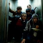 'Attack the Block' / 'We Need to Talk About Kevin'