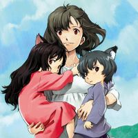 Twilight kids: 'Summer Wars' director Mamoru Hosoda returns with shape-shifting anime 'Okami Kodomo no Ame to Yuki (Wolf Children).' | © 2012