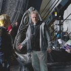 Ridley Scott returns to sci-fi with 'Prometheus'
