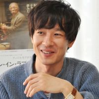 Nice guy actor Ryo Kase plays rough in 'Like Someone in Love'