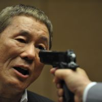 Aim high: Director/actor Takeshi Kitano, once known for gritty gangster movies such as 'Hana-bi (Fireworks)' and 'Brother,' returned to the genre with 2010's 'Outrage' — to mixed reception. 'Outrage Beyond' is an improved sequel. | © 2012