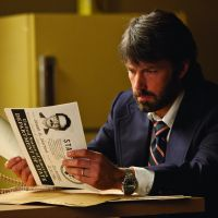 Mission improbable: Ben Affleck directs and stars in 'Argo,' based on an outrageous real-life CIA operation from the 1970s. | &#169;2012 Warner Bros. Entertainment Inc.