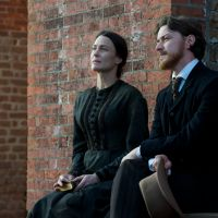 A dismal fate: Robin Wright plays Mary Surratt, tried for her supposed hand in the killing of U.S. President Abraham Lincoln, in 'The Conspirator.' | © 2010 Conspirator Productions, LLC. All Rights Reserved.