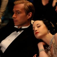 Open your heart: Madonna's second feature film as director, 'W.E.,' is based on the relationship between England's King Edward VII (James D'Arcy) and Wallis Simpson (Andrea Riseborough). | © 2011 W.E. COMMISSIONING COMPANY LIMITED. ALL RIGHTS RESERVED.