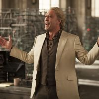 Born to be bad: Javier Bardem plays Raoul Silva, the villain in 'Skyfall,' the latest installment of the 50-year 007 film series. | &#169; 2012 DANJAQ, LLC, UNITED ARTISTS CORPORATION, COLUMBIA PICTURES INDUSTRIES, INC. ALL RIGHTS RESERVED.