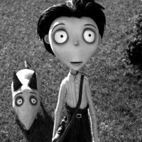 Pet project: Tim Burton's 'Frankenweenie' is a remake of the first short film he made, which back then was rejected by Disney. | © 2012 Disney Enterprises, Inc. All Rights Reserved.