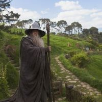 Relive the magic: British actor Sir Ian McKellan plays the wizard Gandalf in 'The Hobbit: An Unexpected Journey,' based on the 1937 fantasy novel by J.R.R. Tolkien. | © 2012 WARNER BROS. ENTERTAINMENT INC. AND METRO-GOLDWYN-MAYER PICTURES INC.