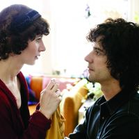 Don't look ahead in anger: Sophie (Miranda July) and boyfriend Jason (Hamish Linklater) face existential crisis in 'The Future.' | © Todd Cole 2011