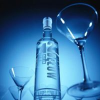 Vodka: not so plain and simple