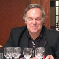 Masterful: World famous wine critic Robert M. Parker Jr. says it gives him more pleasure to present affordable wines than classic ones.