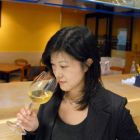 Japanese women in the wine world