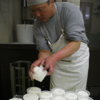Nagano artisans put cheese on the menu
