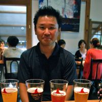 Sake brewers turn their hand to beer