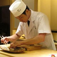 <em>Kaiseki</em> master invites you to his second home
