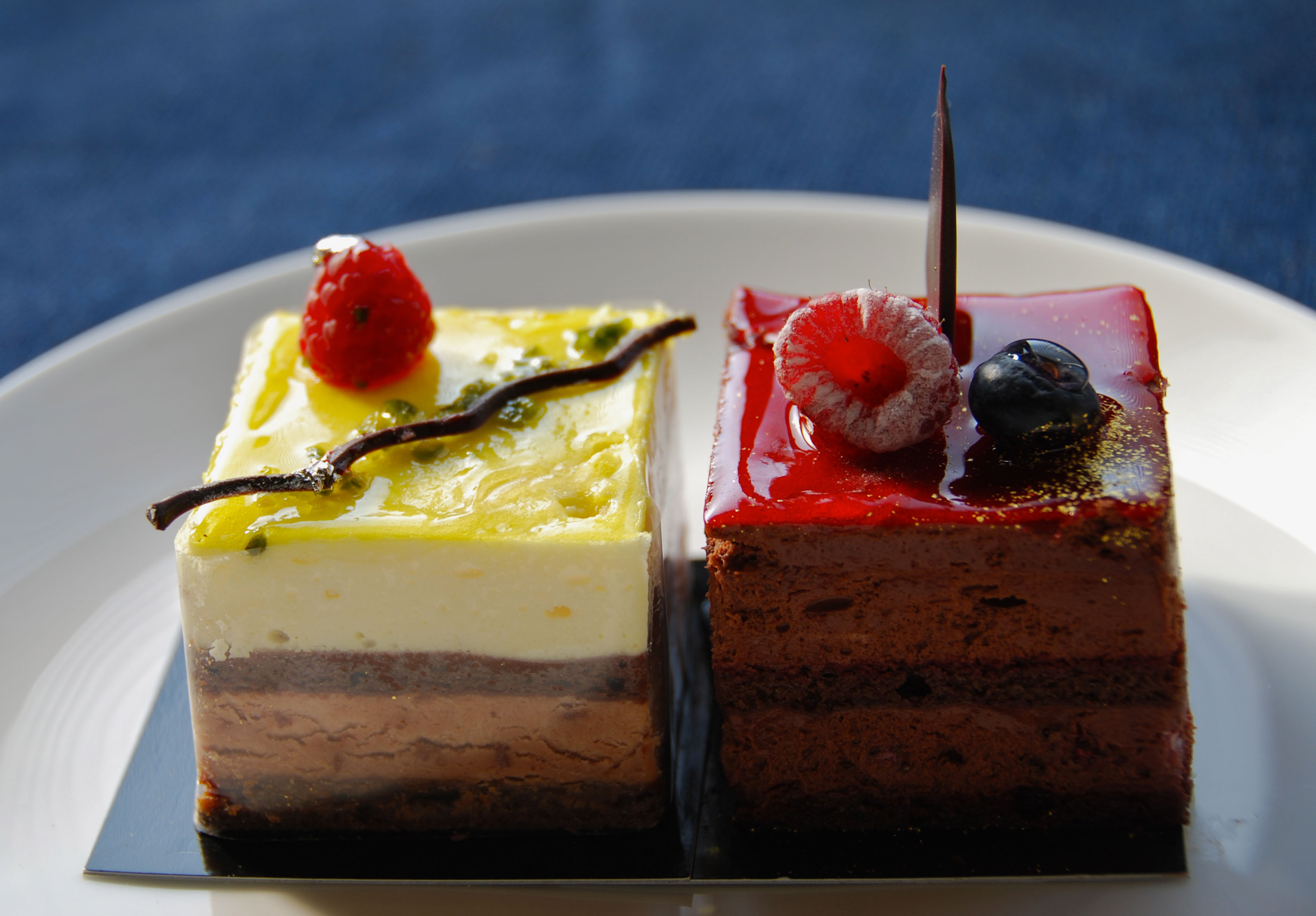 An experimental approach to afters the japan times for Asian cuisine desserts