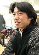 Kenji Tanaka