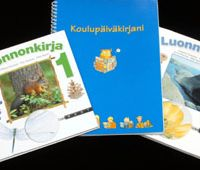 Books offer the 'Finnish method' of education