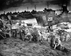 Paradise lost: Iwojima — now called Iwoto — was the site of one of the most famous battles of World War II, but Western influence on the Ogasawara Islands goes back centuries earlier. | AP