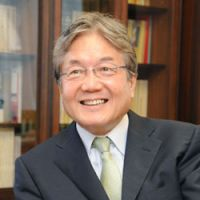 In a hot seat: Tamotsu Aoki, head of the Agency for Cultural Affairs, says, 'You have to keep pushing for change. I keep repeating the message.' | YOSHIAKI MIURA PHOTO