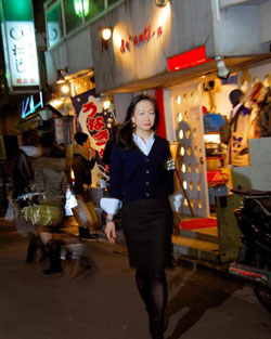 Outsider looking in: Min Jin Lee's novel 'Pachinko' focuses on the lives of ethnic Koreans in Japan. | KERRY RAFTIS — KEYSHOTS.COM