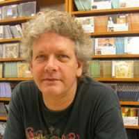 Buffalo Records president Doug Allsopp