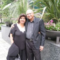 Paul and Neeta Daswani