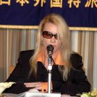 Rape victim fights for justice against U.S. military, Japan