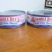 Tinned treats: Much of the albacore tuna in this Oregon-based company's cans is caught by U.S. pole-and-line boats fishing in the South Pacific.