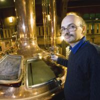 German braumeister puts Otaru brewery on map