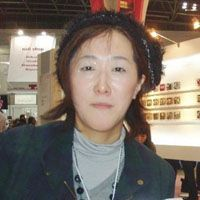 Takako Yoshioka