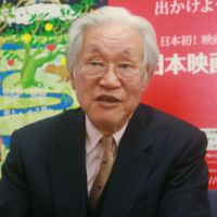 Tadao Sato: 'Japan's single finest film critic'