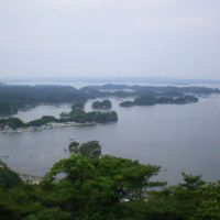 Matsushima — one of the most-famous scenic beauties in Japan — is one of the areas hit hard by the March 11 earthquake and tsunami.