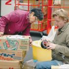 Second Harvest rallies support for Tohoku