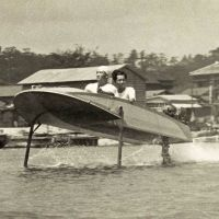 Kotaro Horiuchi: A life spent in uncharted waters of boat design
