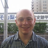 Matthew Castle, Assistant language teacher, 24 (American): I don't think Kan should quit, because if he does, the LDP will come back into power, and it's nice to see a different group in power now. Hopefully they can make a difference where the LDP couldn't.