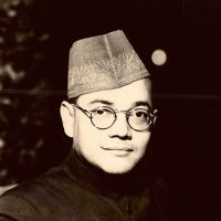 Bose in 1938 | REPRODUCED WITH PERMISSION OF THE NETAJI RESEARCH BUREAU, KOLKATA