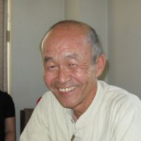 Tsuyoshi Shoji, Senior volunteer, 62 (Japanese): I like the Himalayan mountains and the green hills that are all around. I also love trekking in the Himalayas. I have done a great number of treks in my free time, and I'd like to do a lot more.