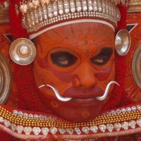 <em>Theyyam</em>: Trance dances in the Indian countryside